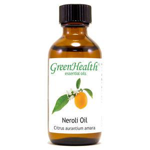 2 fl oz Neroli Essential Oil (100% Pure & Natural) -