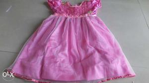 Brand new frock for 5 to 6 years girl.