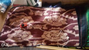 Electric Blanket in amazing condition for sale