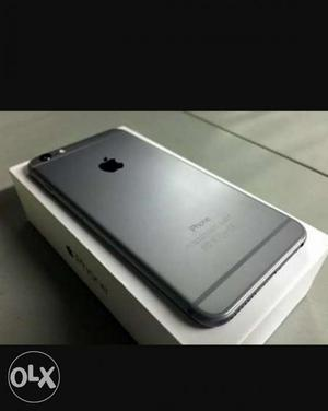 Hiii i want to sell my iphone 6 plus 16gb in grey
