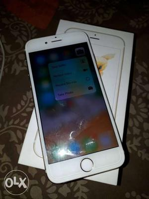 I want to sell my iPhone 6s 64gb with bill box