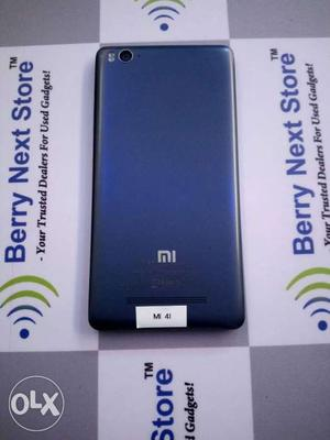 Mi 41 A neat and clean condition device Also EMI