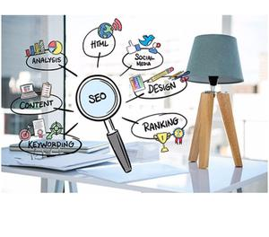 SEO service provider company delhi New Delhi