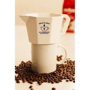 SUCK UK No Pressure Coffee Dripper