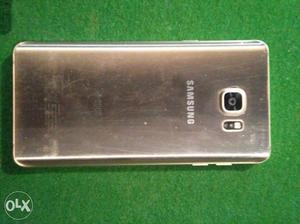 Samsung galaxy note 5 dual sim 64 gb