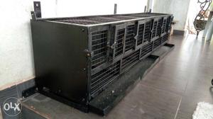 5x1x1x1. strong steel cag for sale