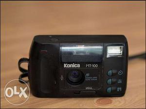 A camera with 28mp camera quality. Get a cover