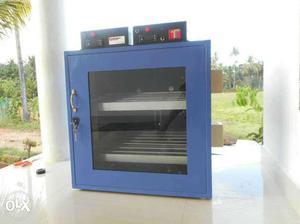 Automatic incubator Technique