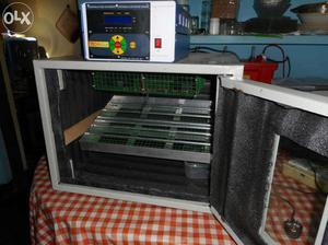 Egg incubator changaramkulam malappuram(technique)