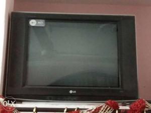 LG CRT Television