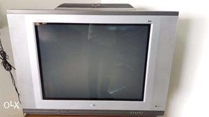 LG Flatron TV for sale with Dynamic Super Woofer system