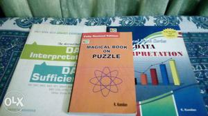 Three of the most important books for cracking