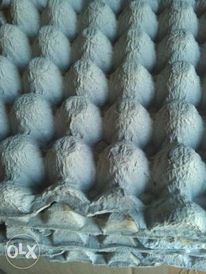 Egg Crates - per crate Rs.5/-