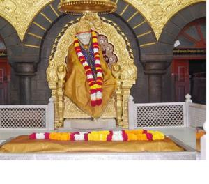 Shirdi tour package from bangalore by flight | Pune