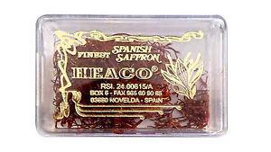 Spanish Saffron Extra Superior Kesar