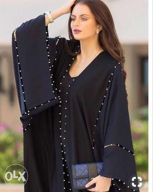 Dubai abayas in india..only latest collection