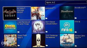 Ps4 psn accounts for cheap