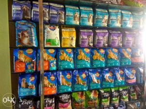 Sale SALE SALE on Dog food and dogs accessories