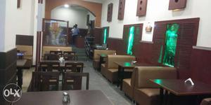 Restaurant for sale at Ramurthi Nagar