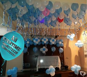 Surprise Room decoration pune  Pune