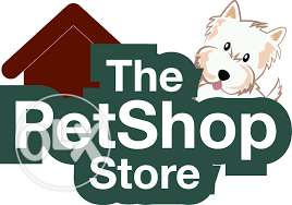 A Complete Pet Shop All Types Dog's puppy Dog Foods &