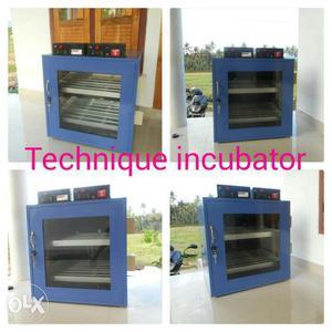 Egg incubator in Coimbatore (Technique incubator)