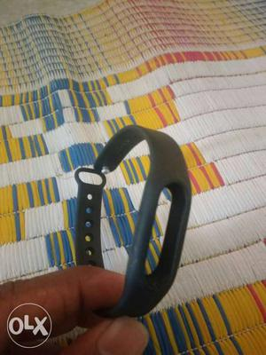Mi Original Band Belt with original charger. 100% original