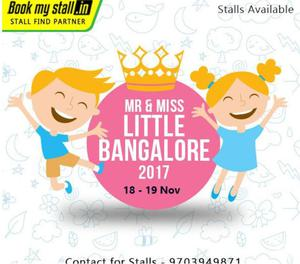 Mr & Miss Little Bangalore  Bangalore