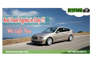 Taxi Coimbatore Ooty Taxi Tour Package Cab rental Taxi