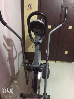 To sell Aerofit cycle,used for less than 3 years.