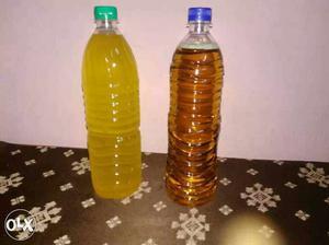 180 pure (wood pressed) kadalai oil 220 pure