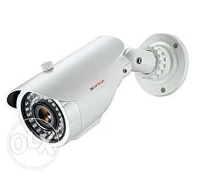 Cctv Camera 4ch Dvr hd Night Vision Camera copper