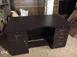 NEW director Table (own manufacturing)