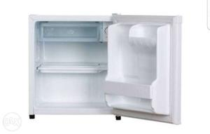 A brand new (unused - box piece) LG 50 L White