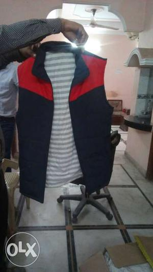 Full and half jackets branded quality in all