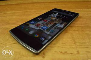 I am selling my oneplus one mobile in good