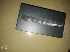 IPhone 5 Storage 16 gb 4G FULL BOX Good condition