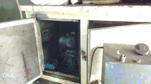 SILENT Diesel Generator 7.5 kVA I Phase