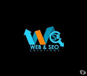 web and seo solutions Amritsar