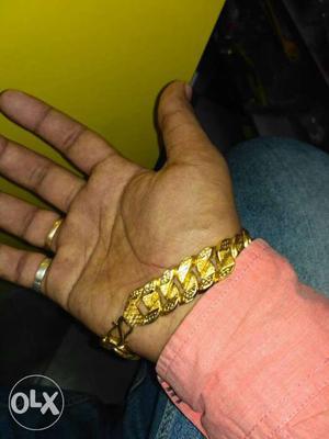 1grm gold 2wek old parch price  sel