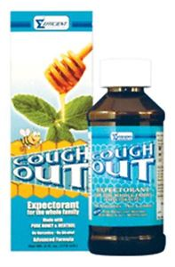 Cough Out Expectorant 6 oz