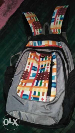 EMY (Primr Bag) Fully stylish funky back