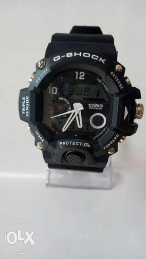 G-SHOCK at your doorstep price negotiable