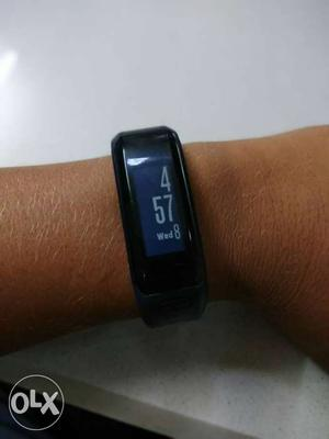 Garmin fitness tracker and smart band for sell