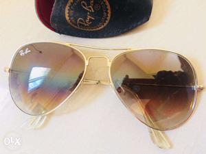 Rayban original rich look goggles for sal