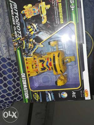 Transformer cars.new.360 degree rotating.with