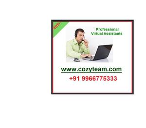 We Will Do Data Entry Work For 3 Hours – Delivery 24
