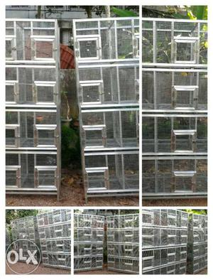 Birds cage for sale in venjaramoodu tvm