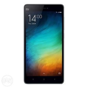 Refurbished Xiaomi mi4i Grey 2GB 16GB (6 Months Warranty+
