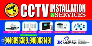 2mp home security system and automation installation &